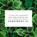 everyone is struggling quote