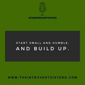 start humble