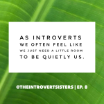 introverts quietly us
