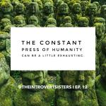 constant press quote