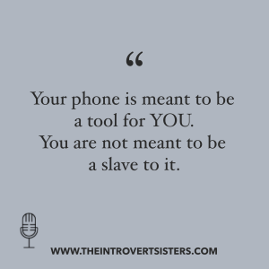 phone a tool - quote tis ep 14