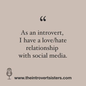 social media love hate