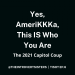 Capitol Coup TISOT 6